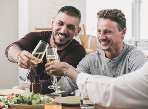 Learn to Love Dinner Parties