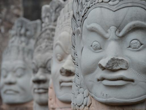 Pride Journey: Thailand & Cambodia
