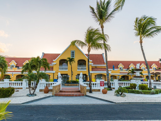 Gay Friendly Hotels in Aruba