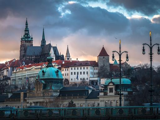 Top 10 Reasons to Visit Prague