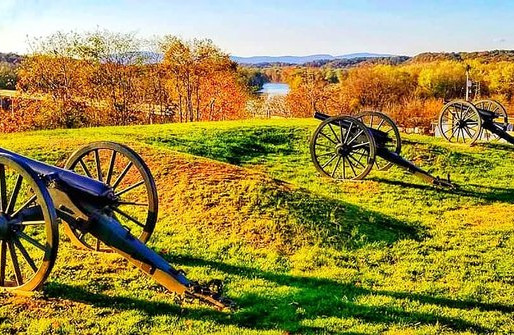 Fall in Love with Maryland