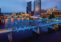 Grand Rapids Skyline at Dusk.jpg