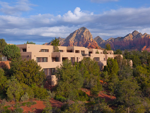 What's New in Sedona, Arizona?