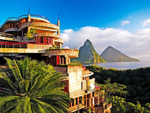 What's New in St. Lucia?
