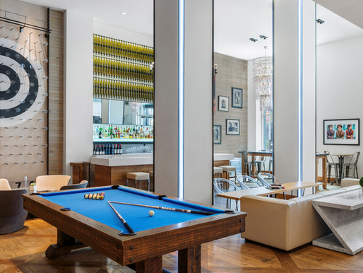 Hotel Zetta San Francisco Provides Fabulous LGBTQ Experience