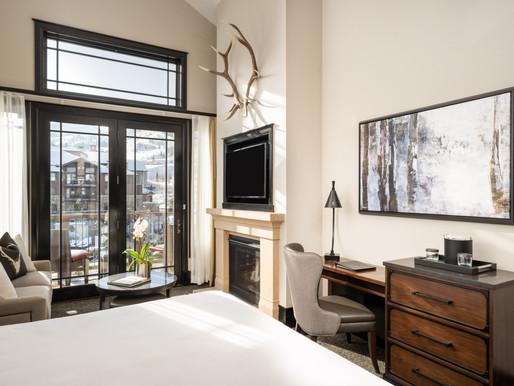 Hilton Hotels Introduces WorkSpaces by Hilton