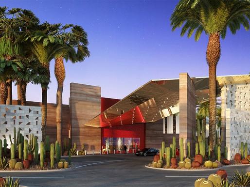 Pride Journey Property Spotlight: Virgin Hotels Las Vegas, Curio Collection by Hilton