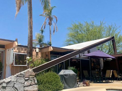 Pride Journey: Palm Springs, California