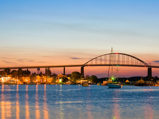 5 Reasons to Visit Maryland