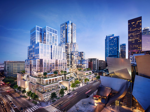 Conrad Hotels & Resorts Announces First Property in CA