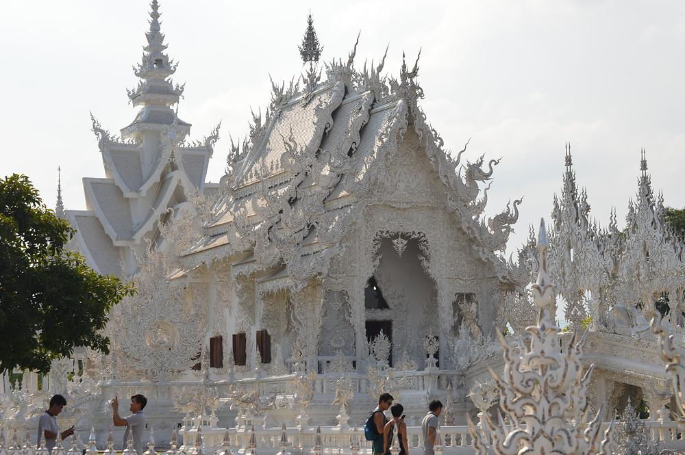thailand white castle lgbt travel