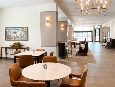 Explore Georgia announces new and alluring hotel openings