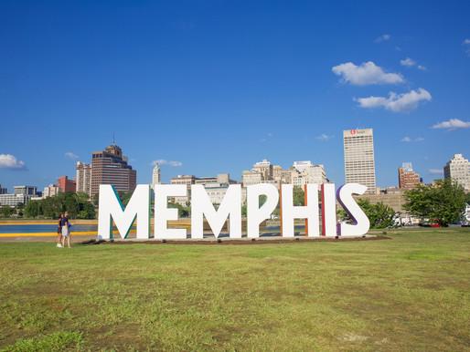 Top Five Spots to Explore in Memphis