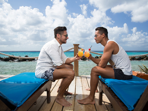Aruba Tourism Authority First to Offer Couples 'Happily Ever After Guarantee'