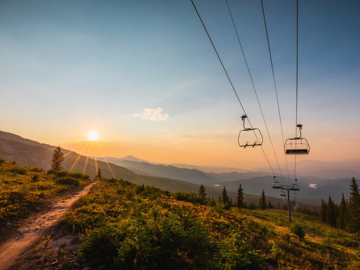 Top 5 Things to Do this Summer on Aspen, Colorado's Mountains