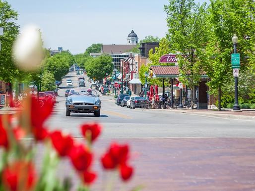 Pride Journey: Bloomington, Indiana