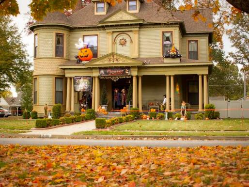 Fall in Love with Paducah, Kentucky