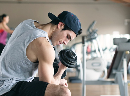 Ditch the Trendy Gym Membership