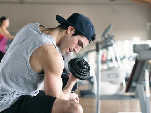 Ditch the Trendy Gym Membership
