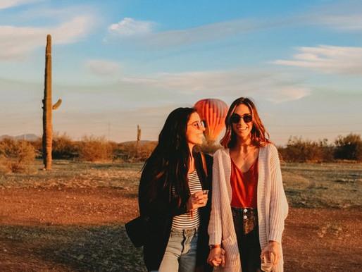 Fall in Love with Tempe, Arizona