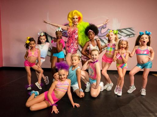 Drag Superstar Alyssa Edwards is Coming to Netflix in 'Dancing Queen'