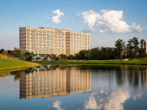 Signia by Hilton Orlando Bonnet Creek Debuts as Signia by Hilton's First Property