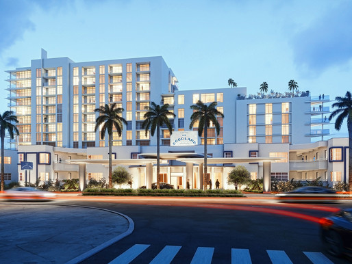 The Kimpton Goodland Hotel – Fort Lauderdale Beach Opens for Business