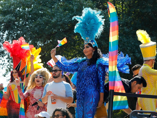 Pride Journey Summer Getaway: Durham, North Carolina