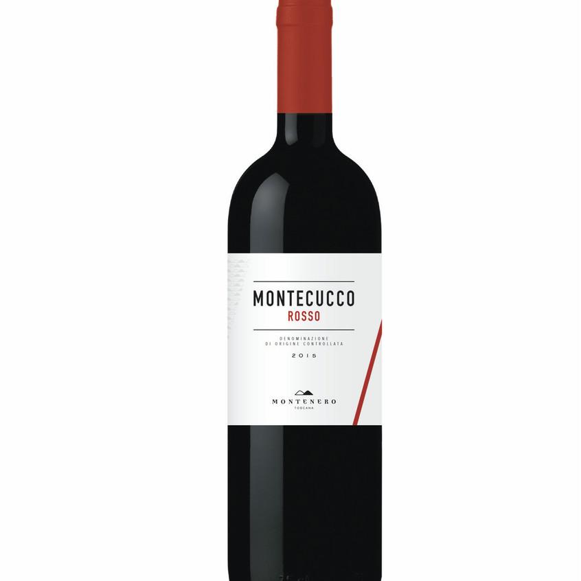Montenero - Montecucco Rosso DOC