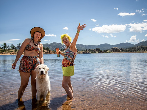 Pride Journey Outdoors: Estes Park, Colorado