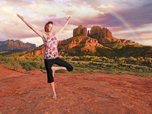 Pride Journey Outdoors: Sedona, Arizona