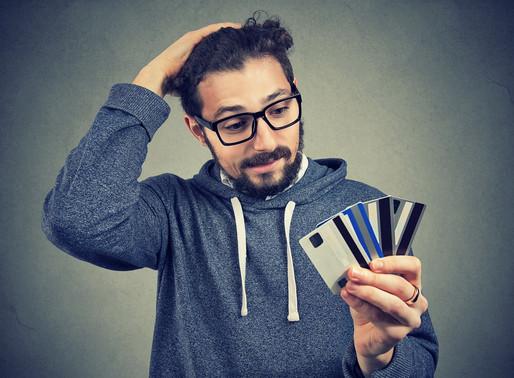 Destroy Your Credit Card Debt