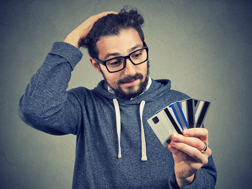 Destroy Your Credit Card Debt