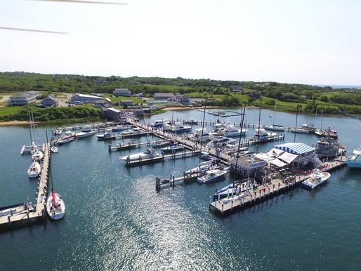 Pride Journey Property Spotlight: Champlin's Marina & Resort, Block Island, Rhode Island