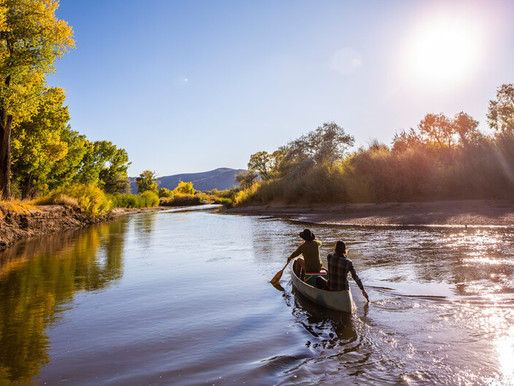 Fall in Love with Carson City, Nevada