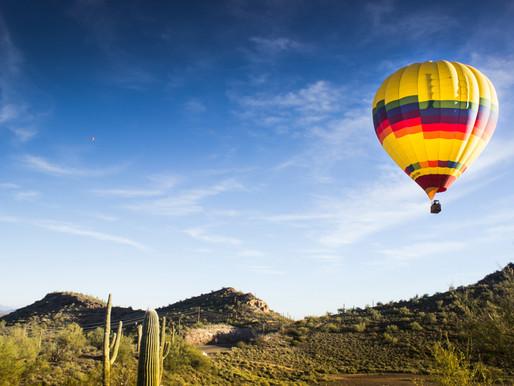 Pride Journey Outdoors: Phoenix, Arizona