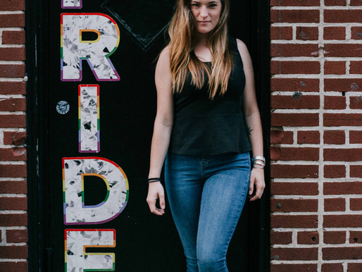Molly Adele Brown: Changing the World Through Music and Kindness
