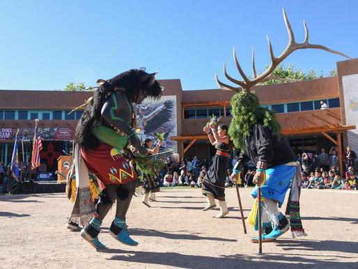 Pride Journey Summer Getaway: Albuquerque, New Mexico