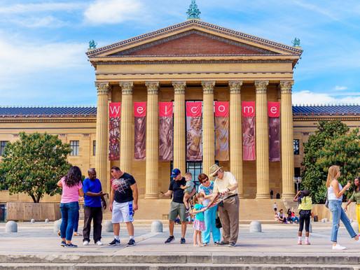 Pride Journey: Philadelphia