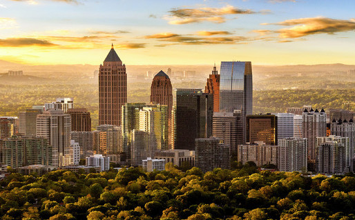 Take A Virtual Tour of Atlanta's Hottest Attractions