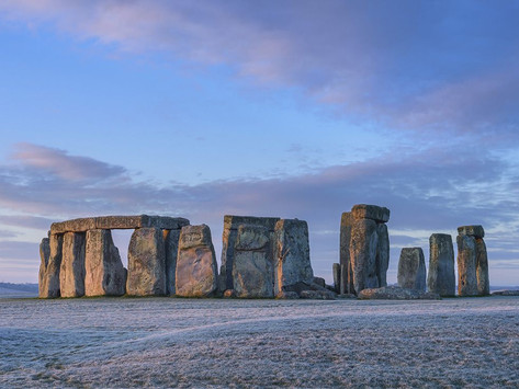 10 Fun Facts about Britain