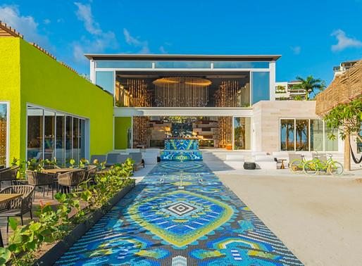 Pride Journey Hotel Spotlight: W Punta de Mita, Riviera Nayarit, Mexico