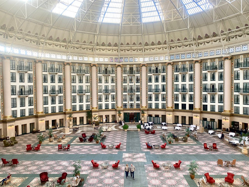Pride Journey: French Lick, Indiana