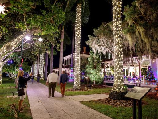 Pride Journey Holiday Spotlight: Fort Myers, Florida