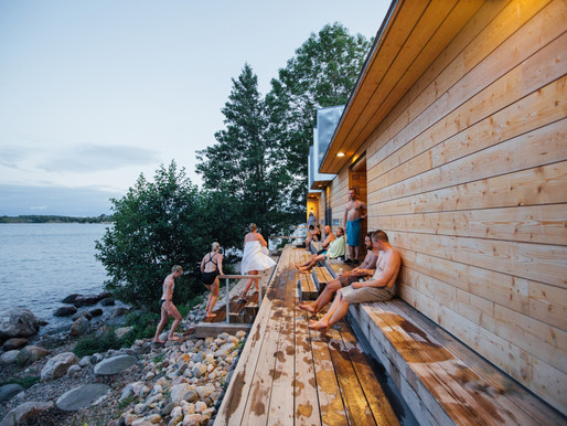 Pride Journey Outdoors: Finland