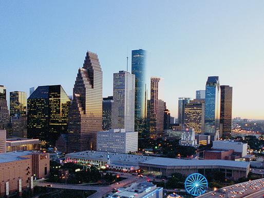 Pride Journey: Houston
