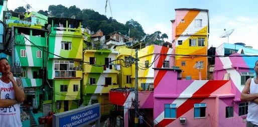 Pride Journey Explore, Rio de Janeiro, Brazil