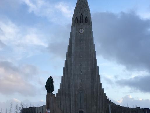 Pride Journey: Iceland