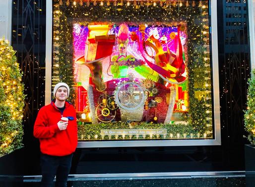 Pride Journey Holiday Spotlight: New York City