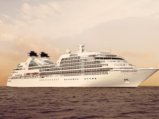 Seabourn Prepares for 2021 Voyages